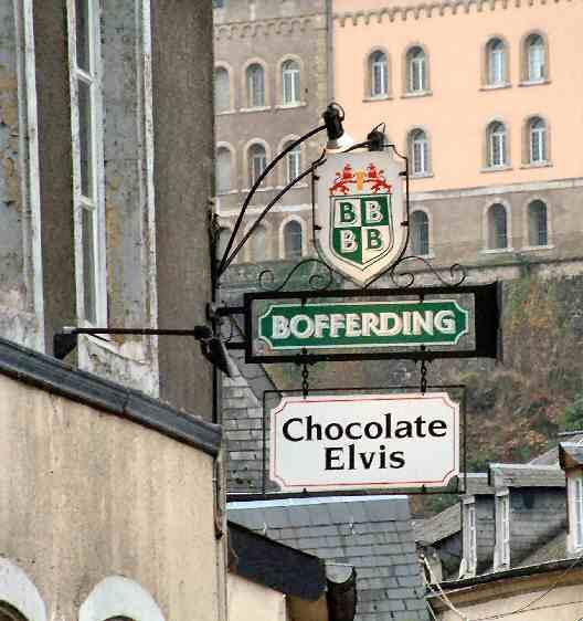 Grund luxembourg wiki - Restaurant rue des bains luxembourg ...