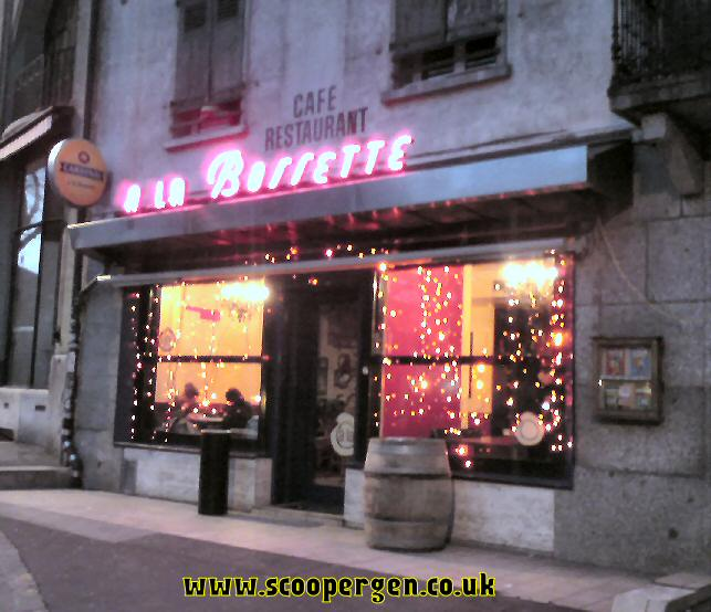 Bar rencontre lausanne