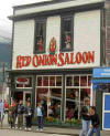 Red Onion, Skagway